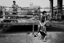 Mio Cade - Boys of Muay Thai in Thailand 14