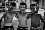 Mio Cade - Boys of Muay Thai in Thailand 37
