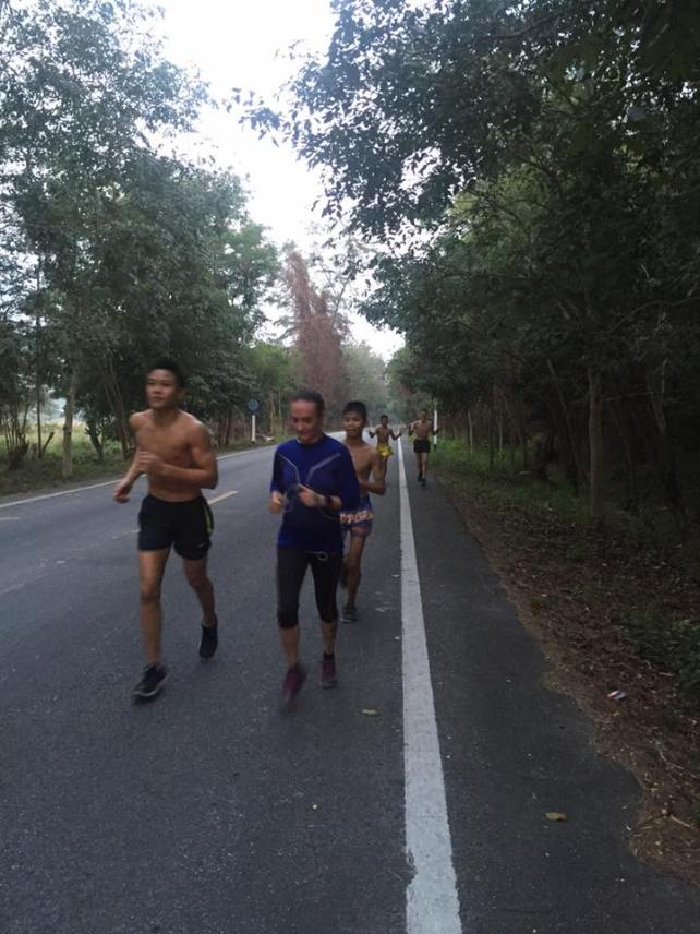 rural run 2