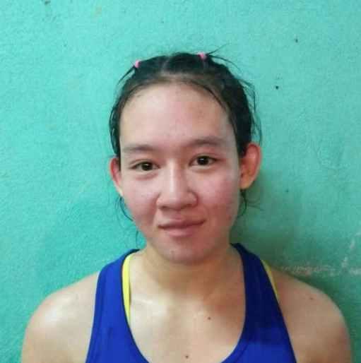 Nongfoam - female Chiangmai fighting