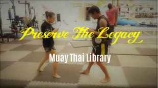Preserve The Legacy documentary project