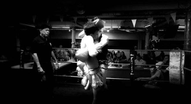 Man vs Woman Fight v2