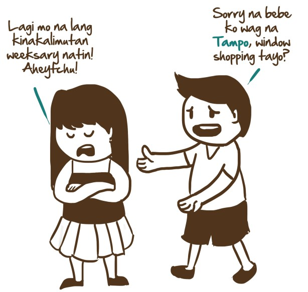 Quotes About Sorry Tagalog: 8 Filipino Words That Don't Translate To English