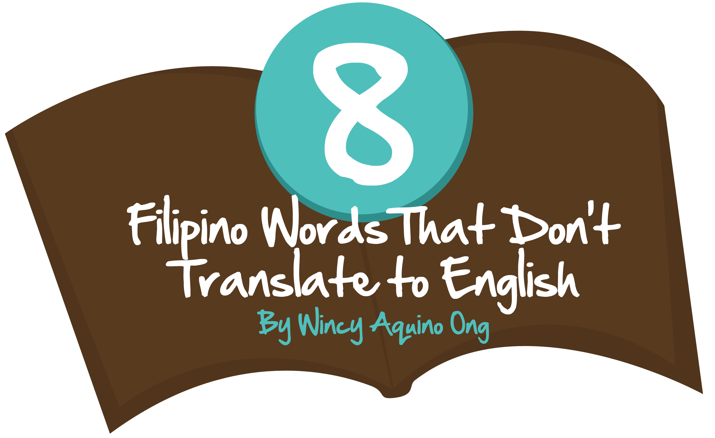 filipino slang words essay Meaning: a filipino visiting or returning to the philippines after a  filipino writer  kerima polotan-tuvera in an essay published in 1972, the.