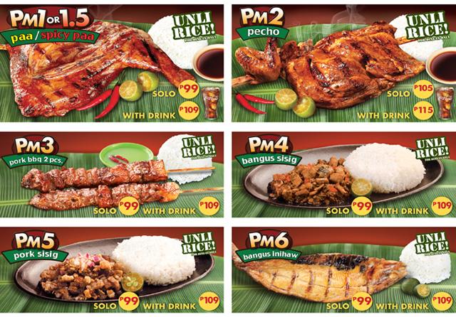 8 Meals for 100 Pesos or Less-7v