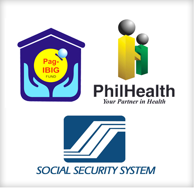 Do I really have to enroll them in SSS, PhilHealth and PagIbig-6v