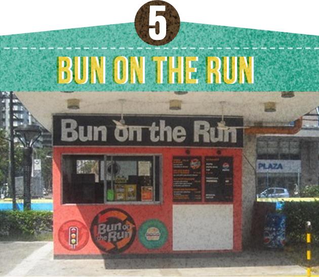 Bun On The Run