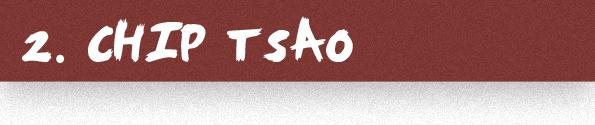Chip tsao