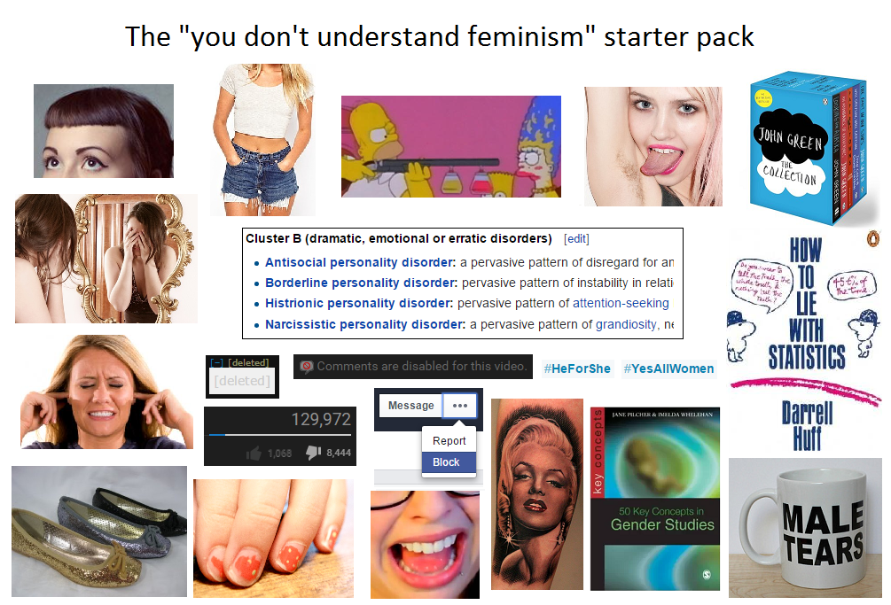 Handy Starter Packs p8