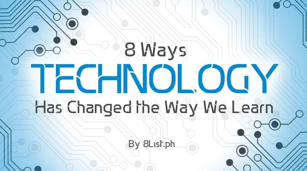 7 Ways Technology Has Changed Our Lives Forever