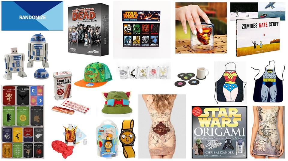 Where To Get The Most Budget Friendly Holiday Gifts