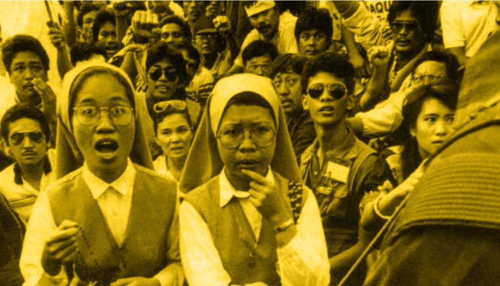 Edsa celebration 2016