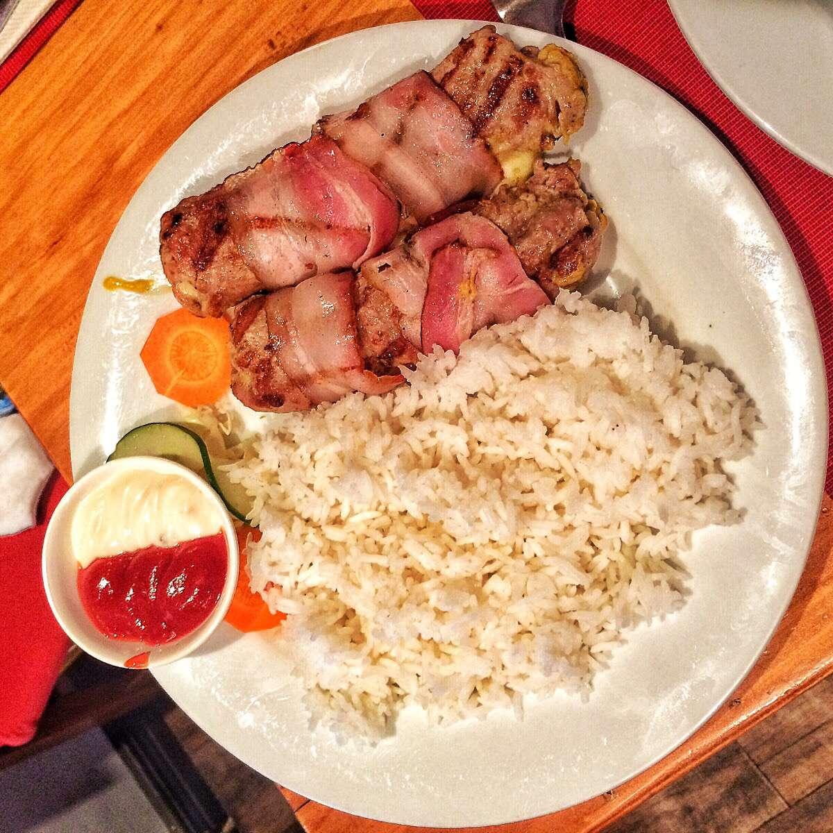 Cheap Eats - Salcedo - 3