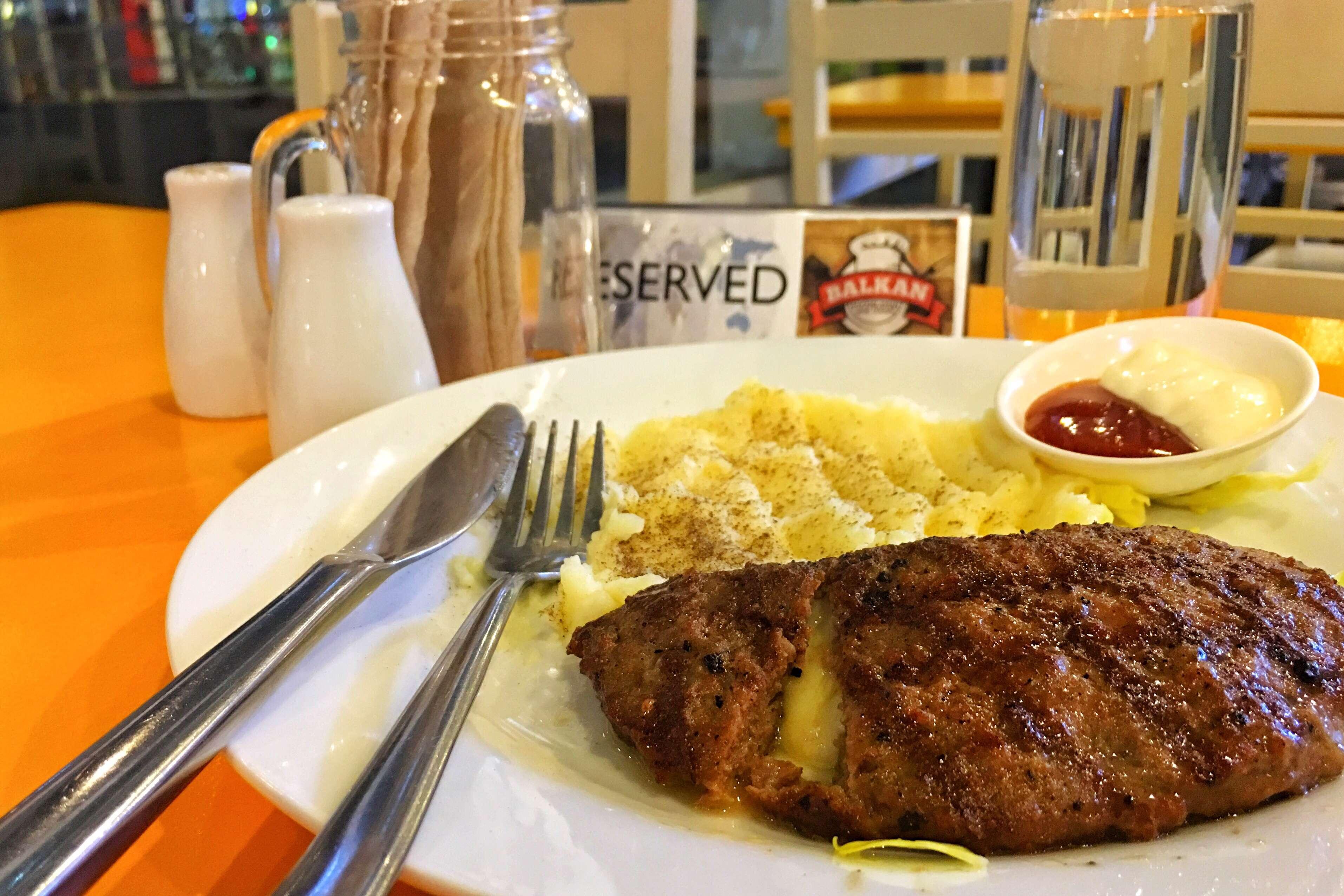 Cheap Eats - Salcedo - 3B
