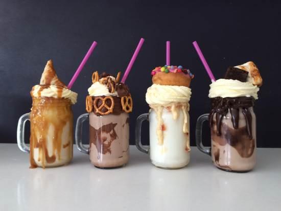 7 Upgrade Store-Bought Ice Cream