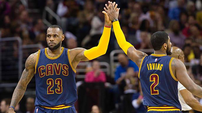 4 NBA Finals 2016