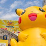 This Week in Weird News: Pokémon Go Edition