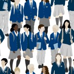 8 More Fashion Critiques of Girl School Uniforms in the Philippines