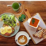 Brunch Places Around Makati to Perk Up Your Morning