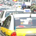 8 Reasons Taxi Drivers Can't Win Right Now