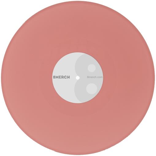 P12 Opaque Color Vinyl