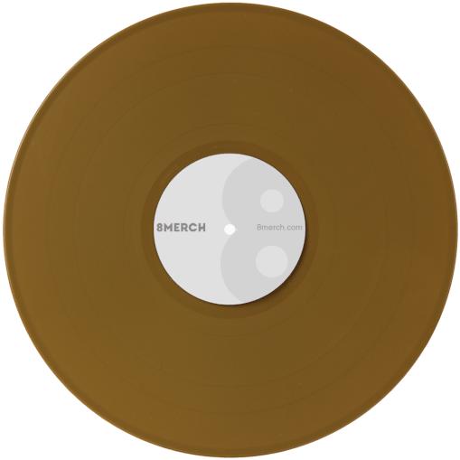 P18 Opaque Color Vinyl