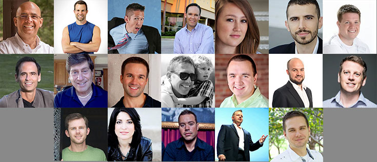 19 Millionaire Entrepreneurs Reveal Their #1 Tip for Success (What They Wish They'd Known…)