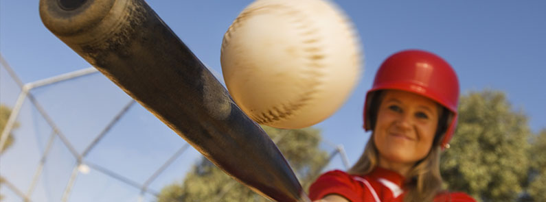 8MM 61: Jenny Gets Chewed Out: Was That Softball Game Worth It?