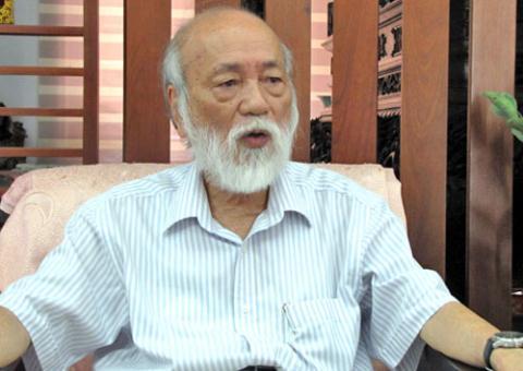 Không liên lạc được với Bộ GDĐT sau phát biểu của thầy Văn Như Cương