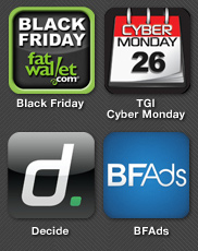 Shop Smart On Black Friday With A Little Mobile Help 8ninths