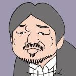 西村賢太のコブ?芥川賞の文庫本の印税と発言がスゴイ!