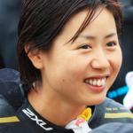 秦由加子選手のパラトライアスロンの魅力とは?26歳から水泳!