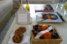 Luxury Hotel Amenities Impressions Count