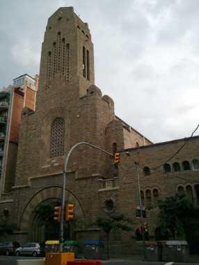 Via Augusta02_4-3バルセロナ_ある日本人観光客のスペイン旅行記