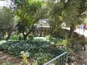 グエル公園03回廊_バルセロナ5-2ある日本人観光客のスペイン旅行記