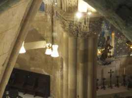 サグラダファミリア20教会_バルセロナ5-4ある日本人観光客のスペイン旅行記