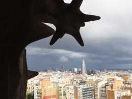 サグラダファミリア30水道局_バルセロナ5-4ある日本人観光客のスペイン旅行記