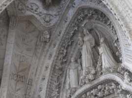 サグラダファミリア35エレベーター_バルセロナ5-4ある日本人観光客のスペイン旅行記