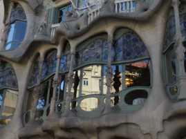 カサバトリョ07_バルセロナ_ある日本人観光客のスペイン旅行記