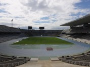 オリンピックスタジアム01_バルセロナ_ある日本人観光客のスペイン旅行記