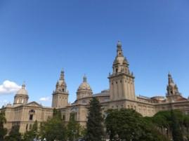 カタルーニャ美術館02_バルセロナ_ある日本人観光客のスペイン旅行記