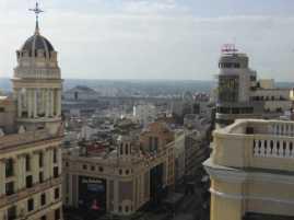 ホテルアトランティコ08_マドリード_スペイン旅行記2014