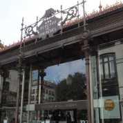 サンミゲル市場00_マドリードバル_スペイン旅行記
