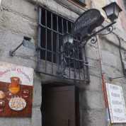 メソンデルチャンピニョン00_マドリードバル_スペイン旅行記