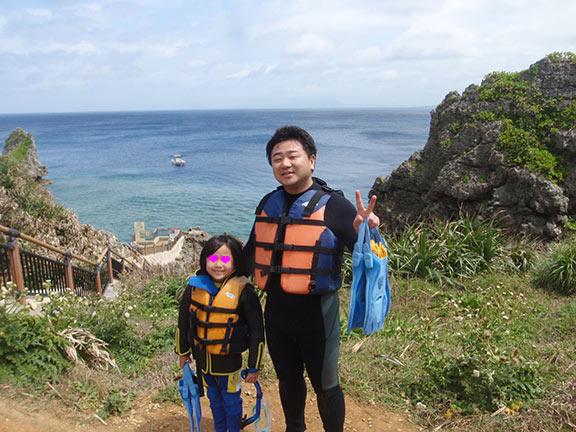 沖縄シュノーケル-004