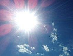 太陽からの教え