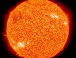 太陽の教え