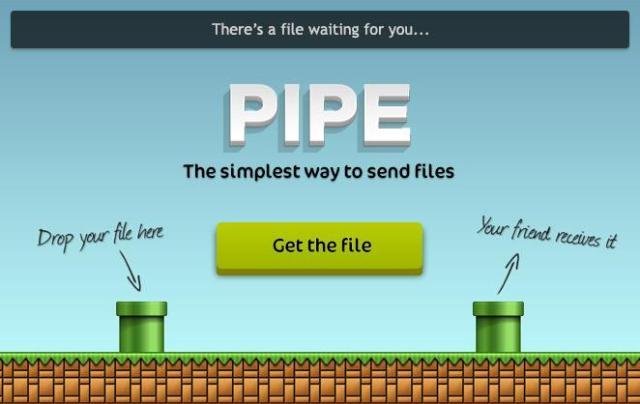 pipe-facebook-app