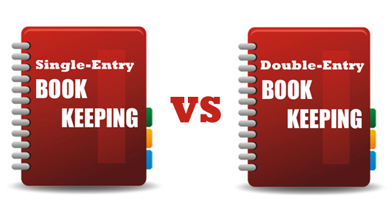 Single-Entry-VS-Double-Entry-Bookkeeping
