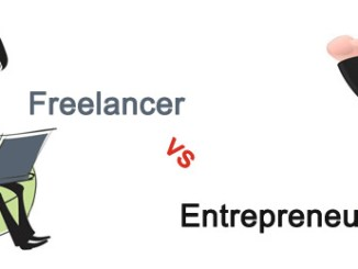 freelancer-entrepreneur
